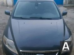 Ford Mondeo 1.6 Trend
