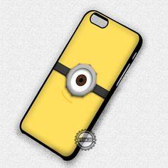 Minion Despicable Me - iPhone 7 Plus 7 6S SE Cases & Covers