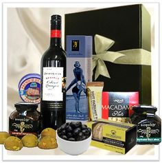 Just add cheese gift hamper - Gift delivery in Melbourne, Sydney & Australia - $75