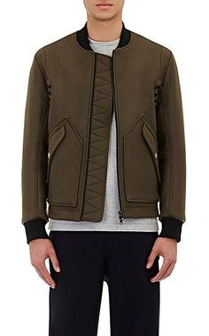 Tim Coppens MA-1 Bomber Jacket - Bombers - Barneys.com