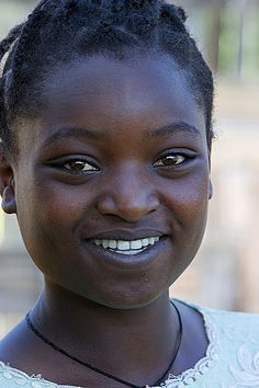 Girl from Dorze:The Dorze are a small ethnic group inhabiting the Gamo Gofa Zone (formerly part of the Semien (North) Omo Zone) of the Southern Nations, Nationalities, and Peoples Region in Ethiopia. They speak the Dorze language, an Omotic tongue