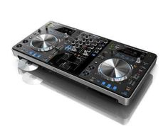 PIONEER XDJR1 All-In-One Wireless DJ Controller