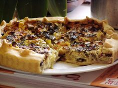 Quiche Lorraine, Hungarian Recipes, Sandwiches, Food And Drink, Pie, Snacks, Meals, Dishes, Cooking