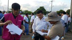 Organos electorales cumplen con ciudadanos de Xadani