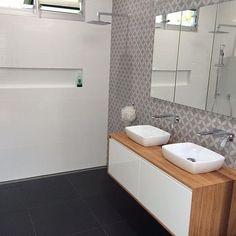 @gm_renovations #bathroom #taps #interiordesign #australia #architecture by bathroomcollective #bathroomdiy #bathroomremodel #bathroomdesign
