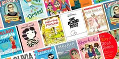 How to Build a Feminist Library For Your Baby