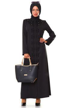 """Peçem Flok Baskılı Ferace 5078-1 Siyah Sitemize """"Peçem Flok Baskılı Ferace 5078-1 Siyah"""" tesettür elbise eklenmiştir. https://www.yenitesetturmodelleri.com/yeni-tesettur-modelleri-pecem-flok-baskili-ferace-5078-1-siyah/"""