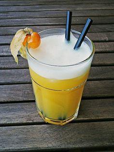 Solero - Cocktail, ein sehr schönes Rezept mit Bild aus der Kategorie Longdrink. 137 Bewertungen: Ø 4,6. Tags: einfach, Getränk, Longdrink, Party, Schnell