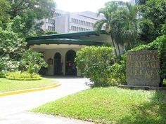Filipinas Heritage Library in Makati, 2011 #kasaysayan
