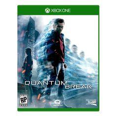 Quantum Break: Video Games on Xbox One All Xbox One Games, Xbox One Video Games, Ps4 Or Xbox One, Online Video Games, Xbox One Exclusives, Quantum Break, Future Games, Xbox Console, Best Computer