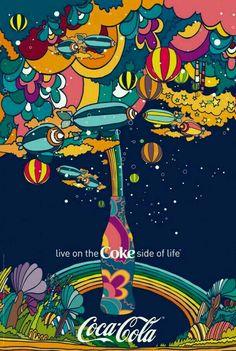 Coke Craze | Always Coca Cola ? | Pinterest