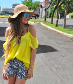 blusa ciganinha amarela1                                                                                                                                                      Mais