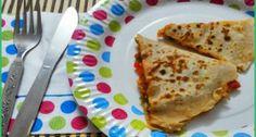 Cook Click n devour!!!: Quesadilla