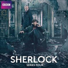Sherlock stars Benedict Cumberbatch as Sherlock Holmes and Martin Freeman as Doctor John Watson. The season 4 finale can be seen on PBS Sunday, January 15 at In the final episode of this se… Sherlock John, Sherlock Holmes, Sherlock Season 4, Sherlock Series, Sherlock Fandom, Watson Sherlock, Sherlock Online, Funny Sherlock, Martin Freeman