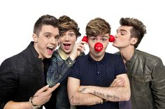 RED NOSE DAY 2013 !