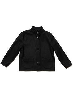 Travail Jacket - Black