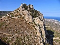 St. Hilarion Castle - Cyprus | Asia Uncovered