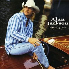 Personnel includes: Alan Jackson (vocals); Bruce Watkins (acoustic guitar); Paul…