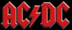 PDF Cross Stitch Pattern AC/DC logo Downloader by NoahsDreams