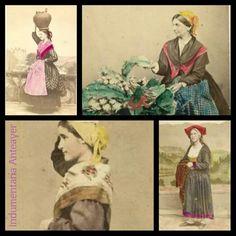 Mujeres de Pau