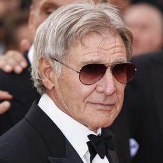Star Wars Episode VII - Harrison Ford: Es hätte viel schlimmer kommen können