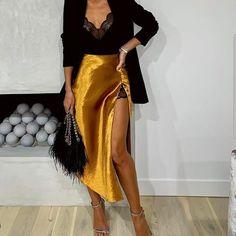 Fashion Tips Outfits .Fashion Tips Outfits Classy Outfits, Chic Outfits, Fashion Outfits, Womens Fashion, Fashion Trends, Teen Fashion, Night Out Outfit Classy, Fashion 2020, Chubby Fashion