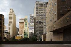 Nelson Kon - fotografias de arquitetura e cidades brasileiras