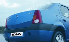 Dacia Logan, Van, Vehicles, Rolling Stock, Vans, Vehicle, Vans Outfit, Tools