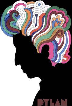 Dylan | Milton Glaser 3