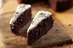 Moist Chocolate-Beet Cake by Dave Lebovitz: Mmm. #Chocolate_Cake Beets #Chocolate_Beet_Cake #Dave_Lebovitz