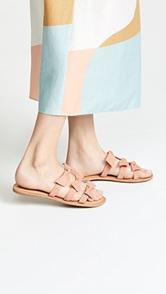 39e915608ed6f Jeffrey Campbell Atone Bow Sandals