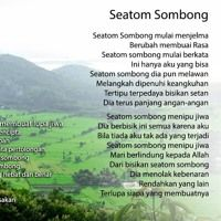 15. Seatom Sombong by Angkisland on SoundCloud