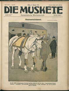 ÖNB/ANNO AustriaN Newspaper Online 1919 januari