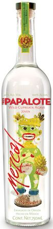 Riviera Imports has launched Tres Papalote Mezcal, a 100% handcrafted premium mezcal, endorsed by Cheech Marin.