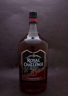 Royal Challenge 2litter Indian Whisky