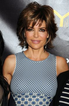 Lisa Rinna Photo - Lisa Rinna Promotes Her Book