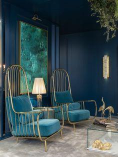 - Modern Interior Designs - Mid-Century Lighting Design To Not Miss in M&O Paris! Maison et Objet September is around the corner.