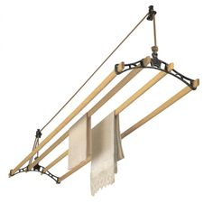 Object Lessons: The Sheila Maid Clothes Airer