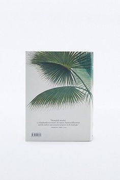 """Buch """"The Book of Palms"""" What To Take Camping, Urban Outfitters, Camping Aesthetic, Interior Plants, The Book, Campsite, Palms, Interiors, Style"""