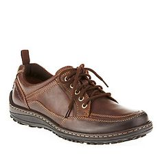 """Hush Puppies """"Belfast"""" Oxford MT Lace-up Shoes"""