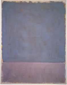 Mark Rothko, Untitled, 1969 Editors note: This new look at untitled gives us a more detailed and furious look than our original scan here, which is widely seen around the internet. There's far more red-purple in this version as well as more. Mark Rothko, Rothko Art, Abstract Painters, Abstract Art, Dark Paintings, Willem De Kooning, Pencil Painting, Muse Art, Colour Field