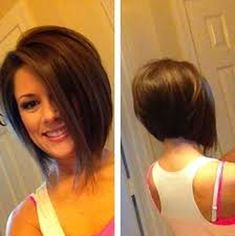 Hottest Graduated Bob Hairstyles Ideas You Should Try Right Now 10