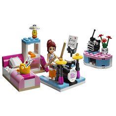 LEGO Friends Mia's Bedroom (3939)  - LEGO -  LEGO Friends - FAO Schwarz®