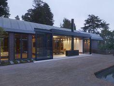 Modern Home in Piedmont, California - Homaci.com