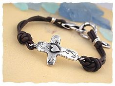 love cross jewelry