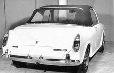 Crayford convertible