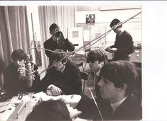 Meet the Beatles for Real: Dezo Hoffman