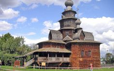The museum of wooden architecture in Suzdal | Welcome to Russia