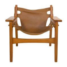 Kilin Chair by Sergio Rodriques