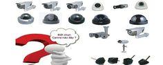 Bạn đã biết phân biệt camera quan sát có những loại nào chưa?  có 3 cách phân loại Camera như sau: - Phân loại theo loại kĩ thuật công nghệ - Phân loại theo tín hiệu đường truyền. - Phân loại theo tính năng sử dụng.